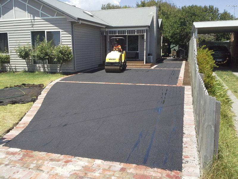 Image result for asphalt driveways